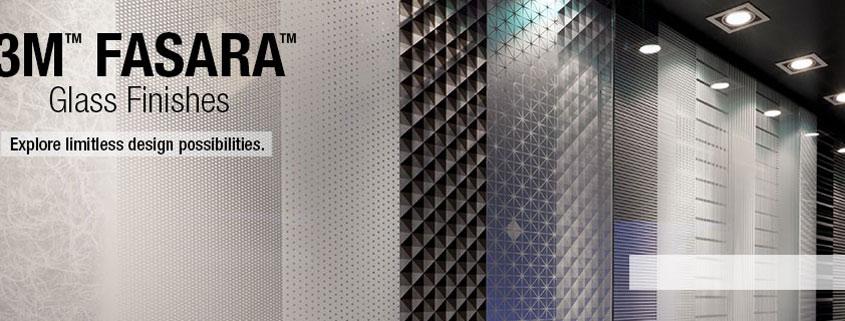 3m Fasara Decorative Window Films Columbia Filters