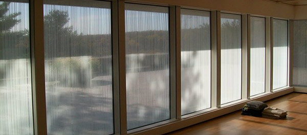 Decorative Window Film Is A Cost Effective Alternative To