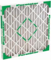 LEED air filter