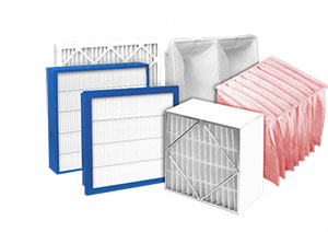 Columbia filter products